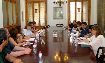 La Diputación incrementa este año un 6% su partida de cooperación internacional, que alcanza los 712.000 euros