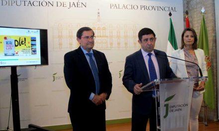 Jaén y Granada promocionarán su oferta turística en los destinos europeos del Aeropuerto Federico García Lorca