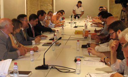 El Consejo del Aceite de Oliva traslada al nuevo consejero de Agricultura su postura ante la reforma de la PAC 2020