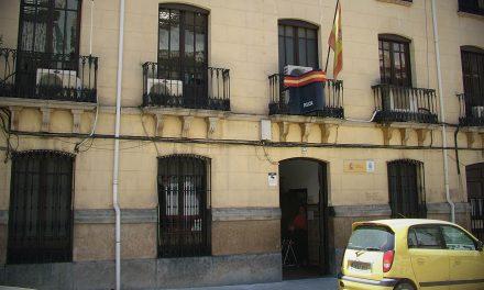 La Policía Nacional detiene en Andújar a dos hombres por contratar fraudulentamente terminales de telefonía móvil
