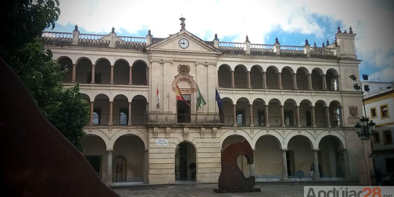 La Junta transferirá 1.926.378,28 euros a Andújar en 2018 en concepto de la Patrica
