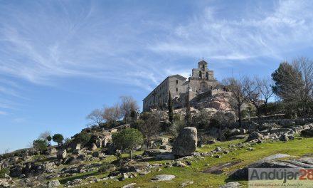 Andújar inicia el programa de actos de la Romería de la Virgen de la Cabeza 2018