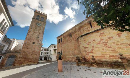La Oficina Municipal de Turismo del Ayuntamiento de Andújar reabre sus puertas garantizando todas las medidas de prevención y seguridad