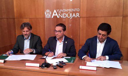La Junta facilitará la creación de un centro de interpretación del lince ibérico en Andújar