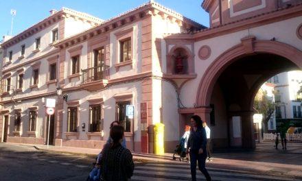 El emblemático edifico de CORREOS de la Plaza de la Constitución abre de nuevo sus puertas