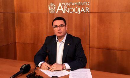 """Pedro Luis Rodríguez: """"los objetivos de las ordenanzas fiscales son no subir impuestos y bonificar a las familias"""""""
