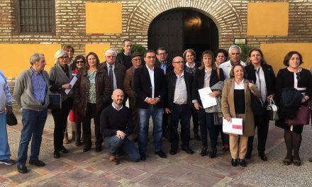 El Ayuntamiento destina cerca de 20.000 euros en proyectos de asociaciones del ámbito social y de salud
