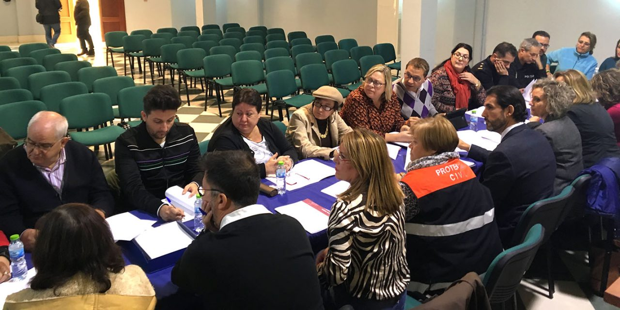 """El Ayuntamiento coordina el """"Protocolo para la Atención y Acogida al Trabajador Temporero"""""""
