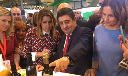 La provincia de Jaén se promociona en Fitur 2018