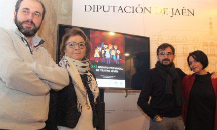 El XXII Circuito Provincial de Teatro Escolar tendrá parada en Andújar