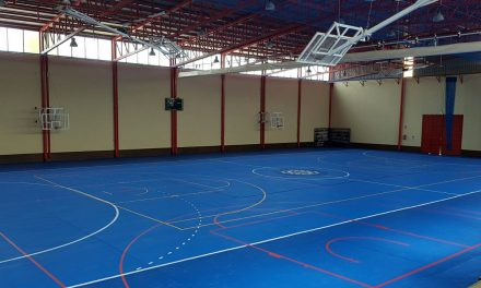 1000 usuarios al mes hacen uso de las instalaciones deportivas de SAFA gracias al convenio de colaboración