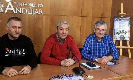 """La segunda edición del Festival """"Andújar tiene magia"""" contará con la participación de 23 magos"""
