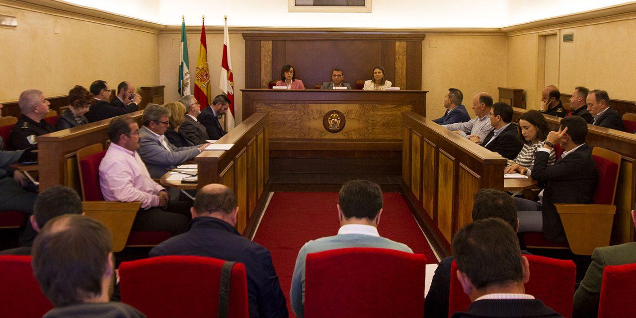 El Plan del Cerro cumple diez añosgarantizando la seguridad en la romería