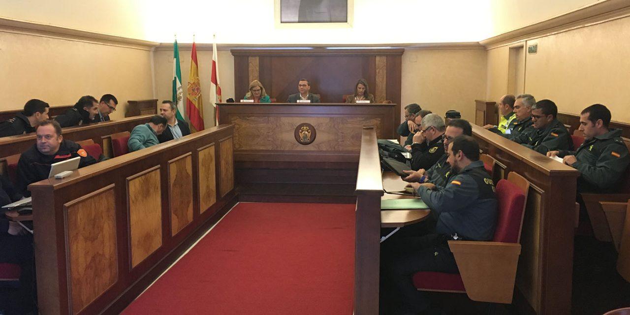 El 'Plan del Cerro' como garantía de la seguridad y el desarrollo normalizado de la Romería