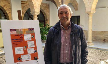 Exposiciones y visitas teatralizadas para celebrar el Día Internacional de los Museos en Andújar
