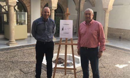 """El congreso de la Cátedra Blas Infante analizará en Andújar el """"pasado y presente de la cuestión agraria en Andalucía"""""""