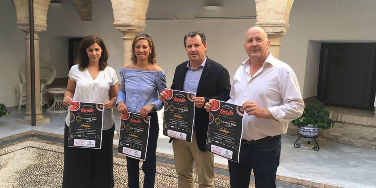 """Hoy tendrá lugar la segunda semifinal del concurso provincial """"La Mejor Tapa de Jaén"""""""