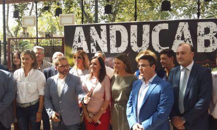 La Junta destaca el alto nivel de Anducab, que consolida a Andújar y comarca como referente en el mundo del caballo
