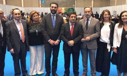 """Tierra Adentro convierte a la provincia de Jaén """"en escaparate del turismo de interior"""" andaluz y nacional"""