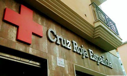 """Andújar se suma a la campaña """"Contrata Sin"""" de Cruz Roja para fomentar la igualdad de oportunidades en el empleo"""