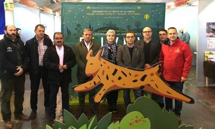 El Lince Ibérico protagoniza la Feria Internacional 'FILYNX'