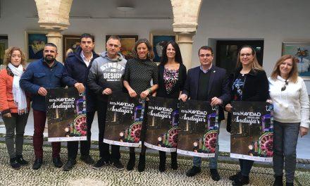 Más de 40 actividades componen la programación navideña que organiza el Ayuntamiento de Andújar