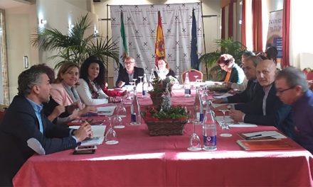 La 50 Asamblea de la Red de Juderías de España que amplía la admisión de nuevas ciudades como Lorca, Sagunto o Vitoria
