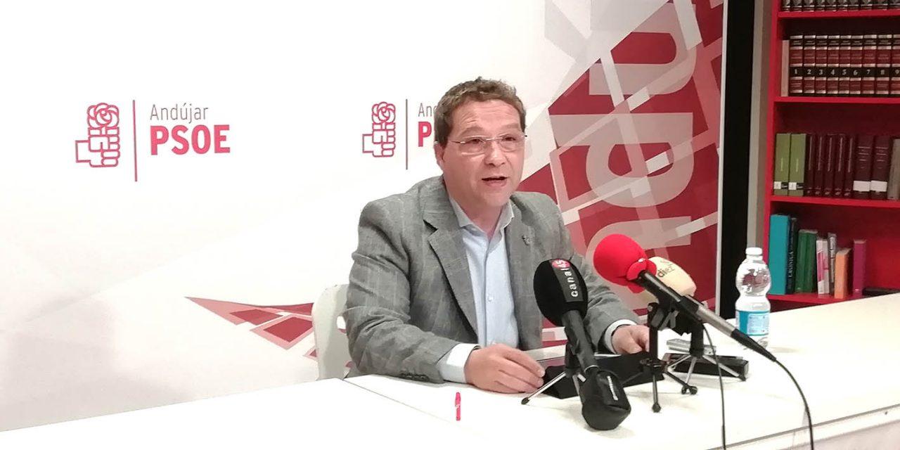 Ratificada la candidatura definitiva que el PSOE de Andújar presentará a las Elecciones Municipales del 26 de mayo