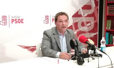 Paco Huertas resalta el crecimiento de la inversión municipal en políticas sociales durante el mandato en un 30%