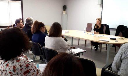 Constituido el Consejo Municipal de Asociaciones de Madres y Padres de Alumnado de Andújar