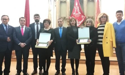 Entregados de los galardones Romero de Oro y Romero del Año 2019