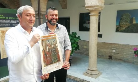 La actividad en los museos andujareños se prolonga con la celebración de un taller de danzas renacentistas en junio