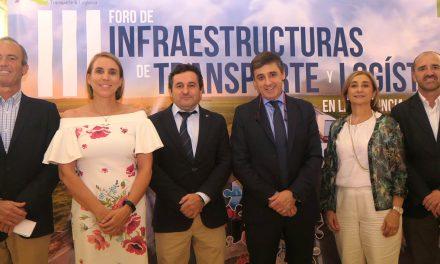 """El segundo de los """"Diálogos del Transporte"""" ha debatido hoy en Andújar sobre la situación española de territorios inteligentes"""