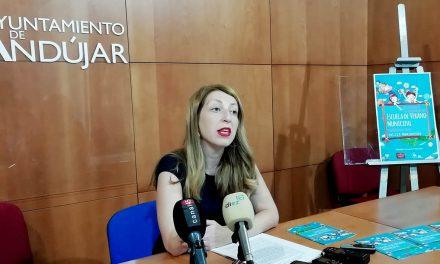 """La Escuela de Verano Municipal abrirá sus puertas desde el 24 de junio al 6 de septiembre en el CEIP """"Francisco Estepa"""""""