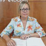Andújar saca una nueva convocatoria de ayudas para la contratación de víctimas de violencia de género