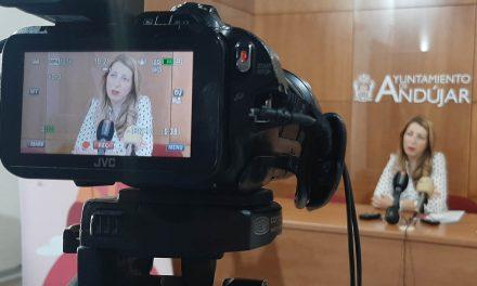Cultura de Andújar presenta su oferta de talleres socioculturales