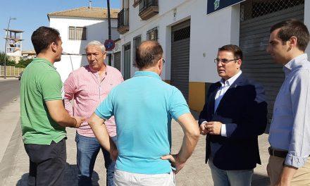 Andújar sigue con su apuesta por los Presupuestos Participativos y la colaboración con colectivos