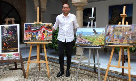 Andújar pone en marcha nuevo material promocional turístico