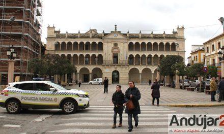 Andújar aprueba la Ordenanza Municipal reguladora de concesión de Licencias Urbanísticas que permite que una gran parte de obras menores comiencen de forma inmediata