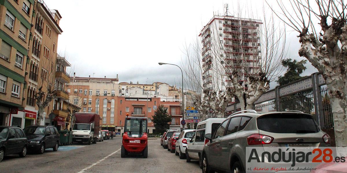 Francisco Reyes exige a la Junta discriminación positiva hacia Jaén en el reparto de los fondos del plan 'Andalucía en Marcha'