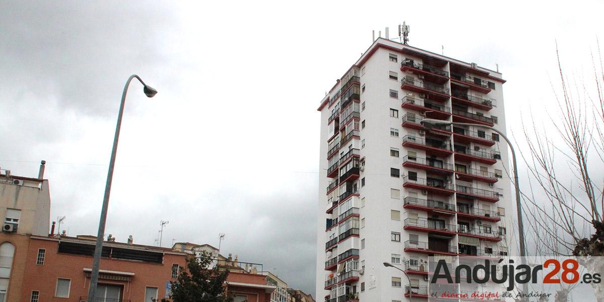 La Junta reforzará los servicios sociales de Andújar para agilizar la Renta Mínima