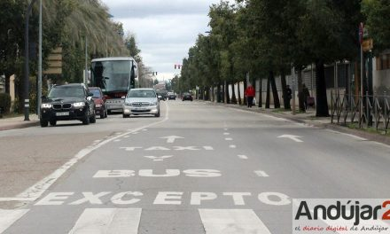 La Estrategia de Desarrollo Urbano Sostenible e Integrado, EDUSI, está suponiendo la inversión de 6.250.000 euros en Andújar