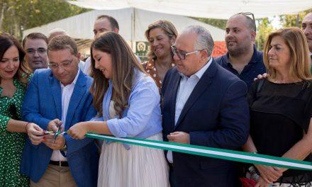 Andújar inaugura su feria 'Anducab 2019'