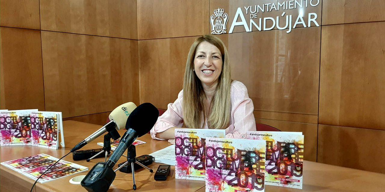 El área de Cultura de Andújar edita su 'Guía del Espectador'