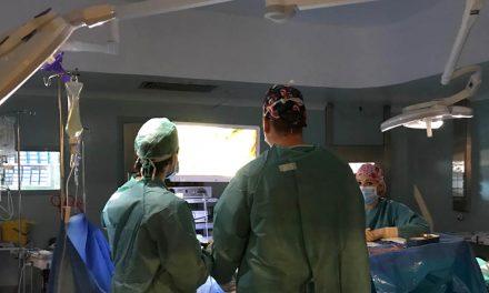 CRISIS CORONAVIRUS | 100.000 mascarillas quirúrgicas vienen ya de camino a la provincia de Jaén