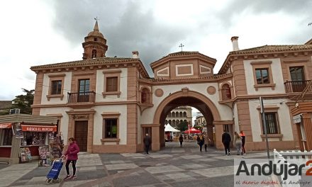 Correos amplía el servicio de las oficinas de Andújar y Úbeda