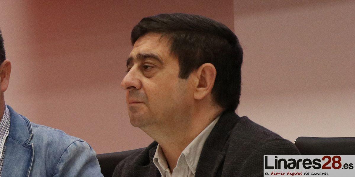 Francisco Reyes pide al vicepresidente de la Junta un plan especial y urgente de empleo para las provincias de interior