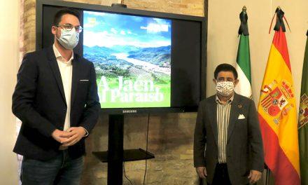 La Diputación lanza una campaña para atraer el turismo de proximidad y el nacional y reactivar el sector turístico provincial