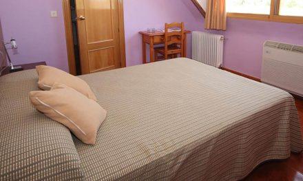 Comienza la apertura de los hoteles y alojamientos de la provincia de Jaén tras el estado de alarma