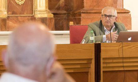 El CES Provincial ratifica en pleno el Dictamen del impacto del Covid-19 en la provincia